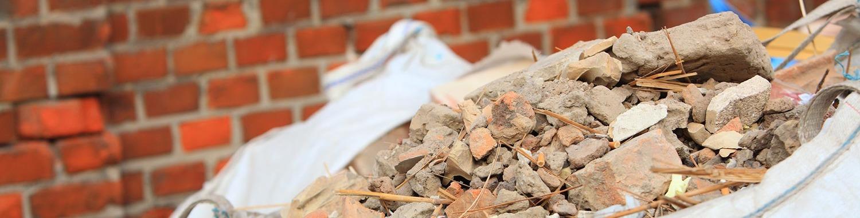 Recogida de escombros madrid y alrededores reciclatodo - Recogida de muebles madrid ...
