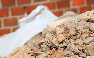 Retirada Escombros Madrid