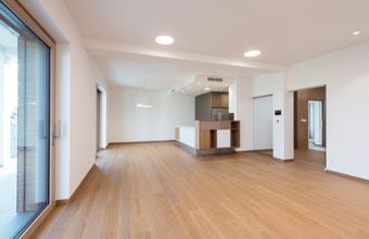 vaciado pisos