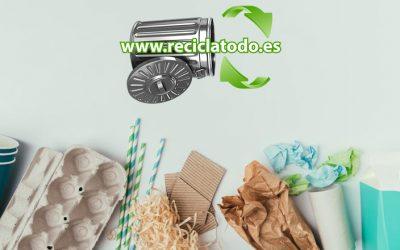 La importancia del Reciclaje para nuestro entorno