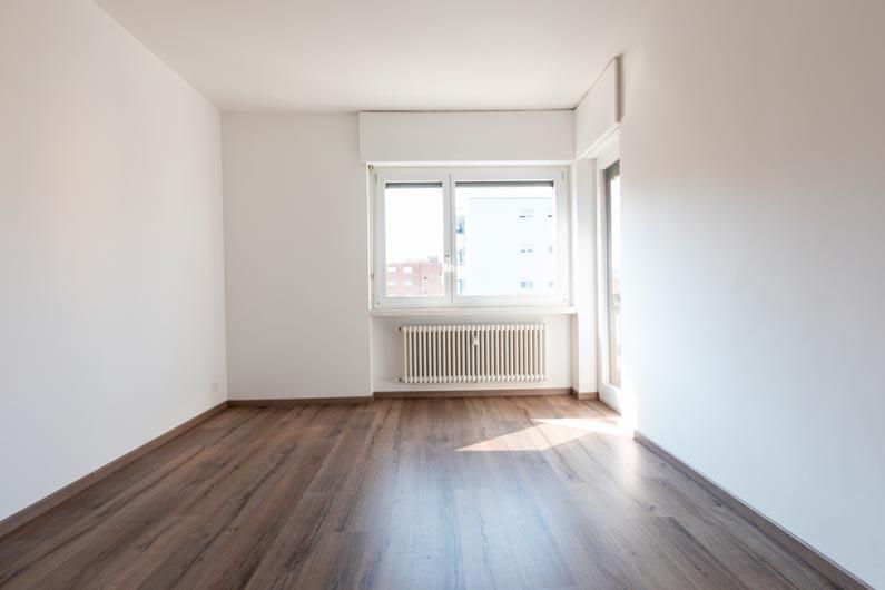 vaciado de pisos en madrid