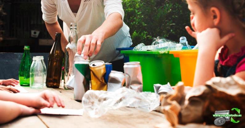 las mejores empresas de reciclaje en madrid