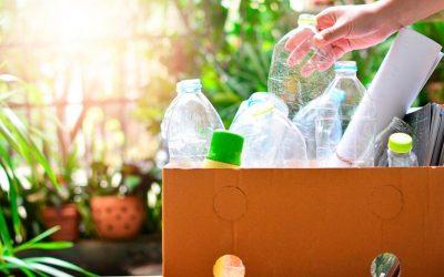 Cómo puede afectar la reutilización de los envases de plástico en la economía