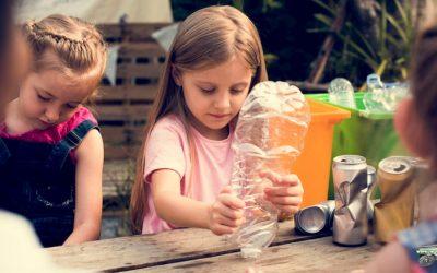 Ideas para reciclar en las escuelas
